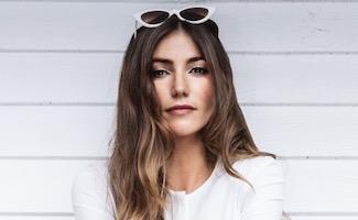 Kalee Hewlett Video Host